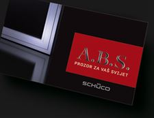 Corporate Identity ABS