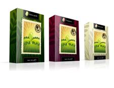 Product and Packaging Design for Bean Producer