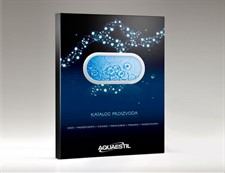 Product Catalogue Aquaestil
