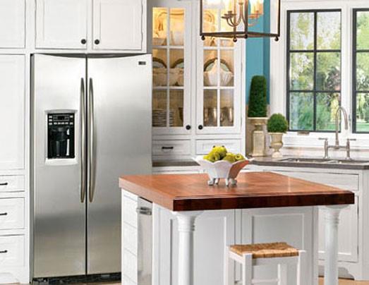 General Electric Home Appliances - iDEA studio
