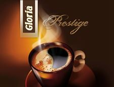 Prestige Coffee Range
