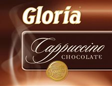 Packaging Design for Gloria Cappuccino