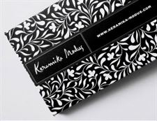 Brand and corporative identity for Keramika Modus