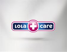 Brand design for Lola care from  logo, packaging design to advertising materials