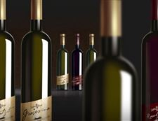 Design of Wine Packaging and Labels